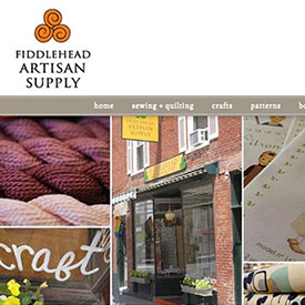 Fiddlehead Artisan Supply
